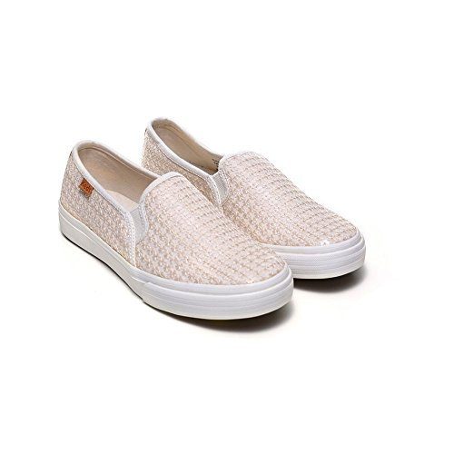 Keds Canvas Sneakers - 5
