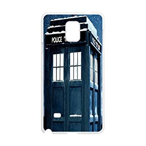 ZFFcases Doctor who Phone Case for Samsung Galaxy Note3 Case