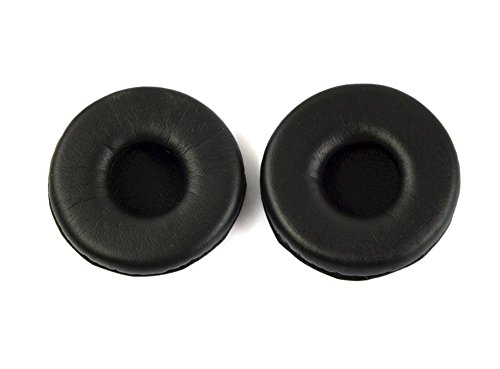 VEVER Replacement Headphones Earpads Ear Pads Ear Cushions for Koss Portapro Portable Pp Dj Sporta Pro Headphones (with VEVER LOGO package)