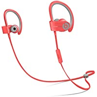 Beats By Dr Dre Powerbeats 2 Wireless Headphone, Pink Sport