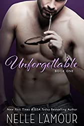 Unforgettable (A Hollywood Love Story: Book 1)