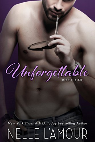 Free eBook - Unforgettable