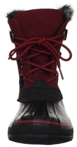 Kamik Womens Temptress Snow Boot Rosso