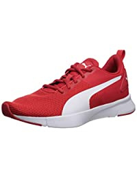 Puma Flyer Tenis para Correr para Hombre, High Risk Red-puma W, 11.5 M US