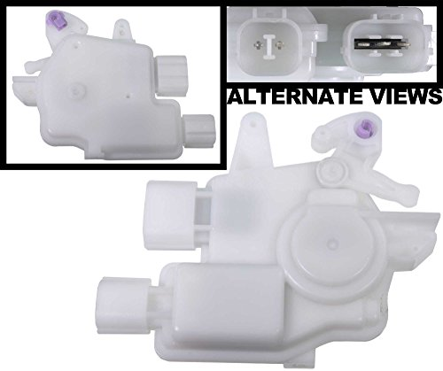 APDTY 857477 Door Lock Actuator Motor Fits Right Passenger-Side 2006-2014 Honda Ridgeline (View Chart For Specific Accord TL TSX Models & Door Lock Positions; Replaces 72115-SDA-A01, (Tsx Accord)