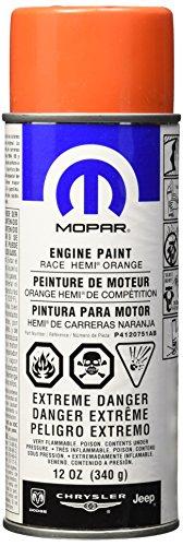 - Genuine Mopar P4120751AB Engine Paint