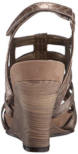 Aerosoles Mint Plush Fibra sintética Sandalia