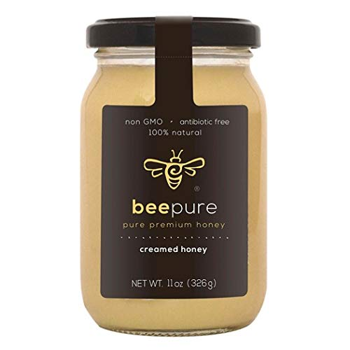 Creamed Honey - Creamed honey 11 oz