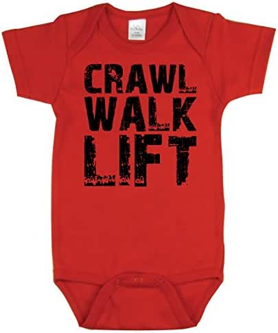 Funny Baby Bodysuits, Humorous Baby Showers Gifts for 0 to 12 Months