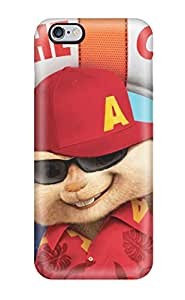 New Arrival Case Specially Design For Iphone 6 Plus (alvin And The Chipmunks 3)