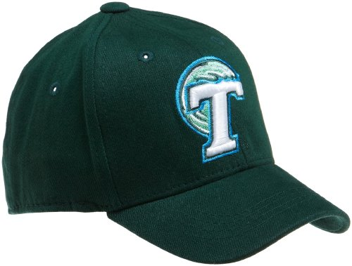 (Tulane Green Wave Infant One-Fit Hat)
