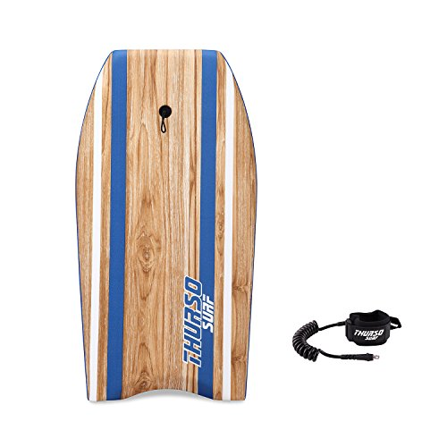THURSO SURF Quill 42'' Bodyboard Package EPS Core IXPE Deck