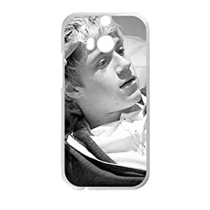 DAZHAHUI Niall Horan Cell Phone Case for HTC One M8