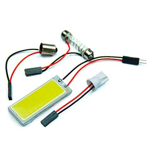 Fiesta Mk7 Led Lights - 4