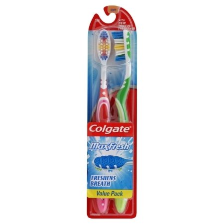 Colgate Toothbrush - 68817CS - 72 Each / Case by Colgate
