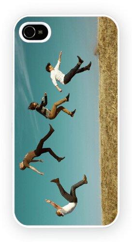 Imagine Dragons iTunes iPhone, iPhone 6, Etui de téléphone mobile - encre brillant impression