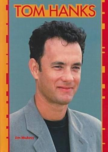 Tom Hanks (Galaxy of Superstars)