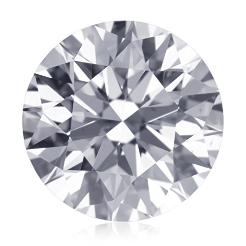Real Rare Natural 0.18 Carat Rothem Certified D SI1 Loose Wholesale Round Brilliant Cut Diamond Earth Mined for Engagement Ring Pendant or Necklace Solitaire Bridal Gold Jewelry Birthday 29847928 by Rothem Collection