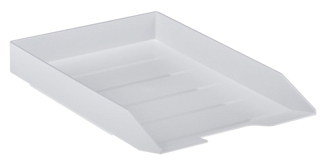 Acrimet Briefablage Stapelbar (Weiß) (1 Stück) 211.6