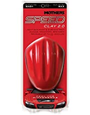 Mothers 17240 Speed Clay 2.0