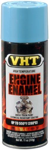 VHT SP122 Single ESP122007 Engine Enamel Pontiac Blue Can-11 oz