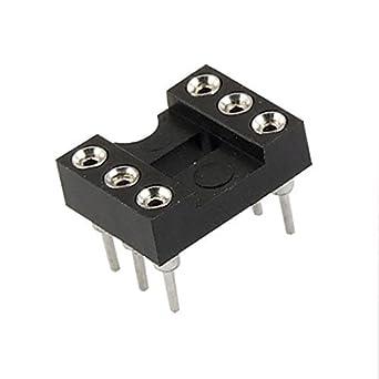 El interruptor del Sensor de vibración de activación unidireccional eDealMax SW-200D, 10 Piezas: Amazon.com: Industrial & Scientific