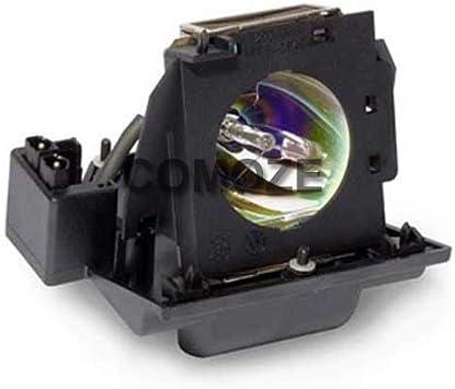 Comoze - Lámpara para televisor RCA HD50lpw62ayx1 (w1) con Carcasa: Amazon.es: Electrónica