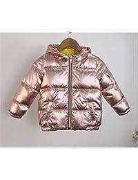 461b6c11c Amazon.com  Pinks - Snow Wear   Jackets   Coats  Clothing