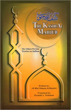 KASHF AL MAHJUB PDF DOWNLOAD