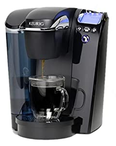 Amazon.com: Keurig B70 Platinum Midnight Black Brewing System: Kitchen & Dining