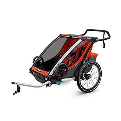 Thule Chariot Cross Multisport Trailer
