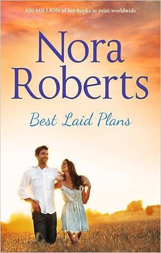 best laid plans roberts nora