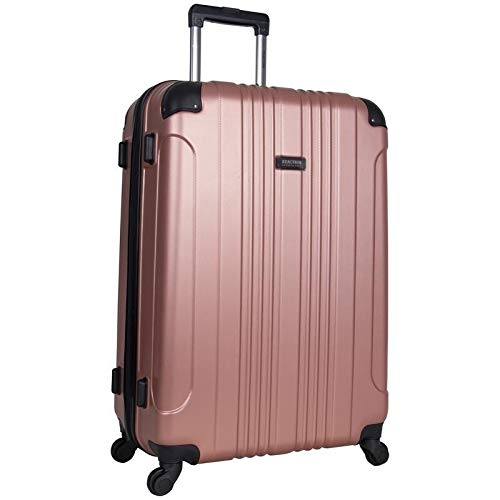 Kenneth Cole Reaction Out Of Bounds Wheel Upright Carry-on Luggage 4