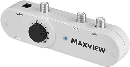 Maxview – Amplificador de señal Variable