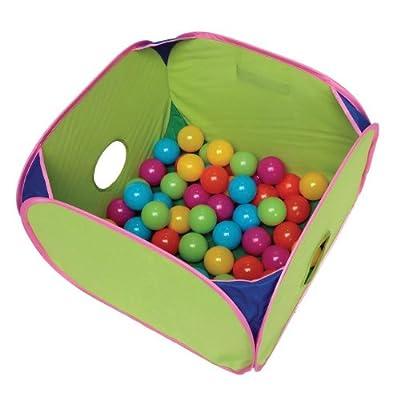 The Pop N Play Ball Set