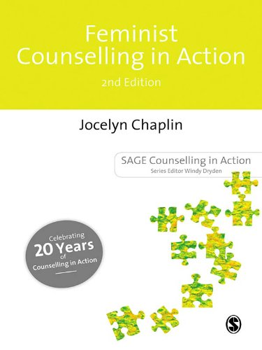 Feminist Counselling in Action (Counselling in Action series) Pdf