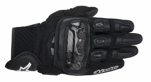 - Alpinestars GP Air Men's Street Motorcycle Gloves - Black/X-Large