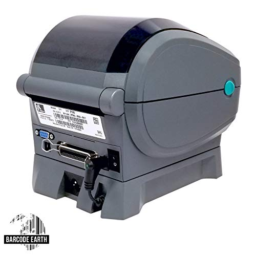 Zebra ZP 450 ZP450-0201-0000A Direct Thermal Barcode Label Printer Network USB Peeler 203dpi (Renewed) by ZebraNet (Image #2)