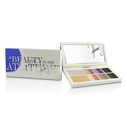 Estee Lauder The Edit EyeShadow Palette Inspired by Kendall