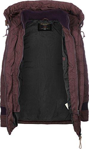 Khujo Winter Tweety Prime W Red Wine Jacket gwvgrqH