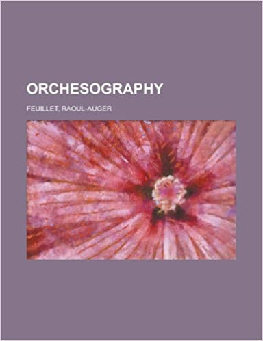 Book Orchesography