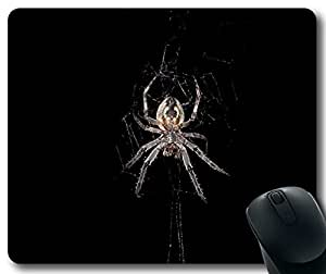 Animals-Spider Mousepad,Rectangle Mouse Pad by ruishername
