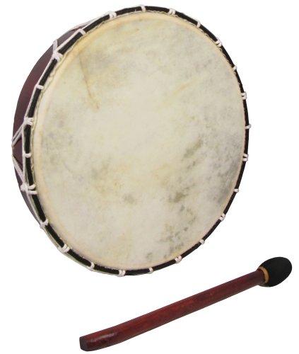 Atlas World Music Medium Frame Drum