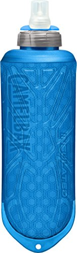 CamelBak Quick Stow Chill Flask, Blue, 500ml/17 oz