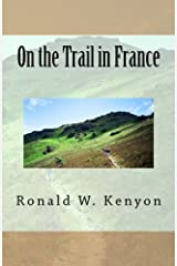On the Trail in France Paperback