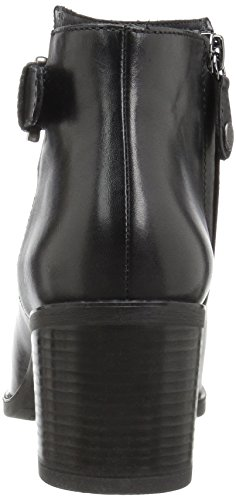 D Boots Ankle Women's Geox Glynna Black B H8q58FxwR