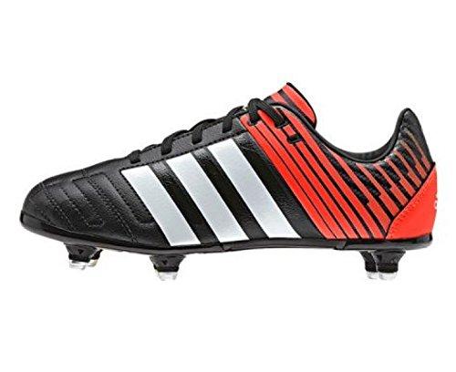adidas Regulate Kakari SG Botas de rugby junior Negro