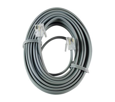 GE Line Cord 15' in Satin by GE