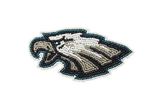 Sequin Eagle - NFL Philadelphia Eagles