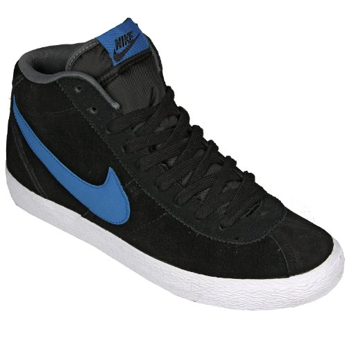 Mid Nero Nike Hommes Bruin Pour Chaussures T8nqUx6